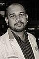 Nurunnaby Chowdhury at Wikimania 2018 (02).jpg