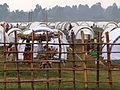 Nyakabanda Transit Center - For Congolese Refugees - Outside Kisoro - Southwestern Uganda - 05.jpg