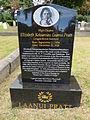 OahuCemetery-PrattElizabethKekaaniauLaanui-tombstone.JPG