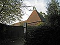 Oast House at Friars Cote Farm, Friars Cote Lane, Northiam, East Sussex - geograph.org.uk - 1019469.jpg