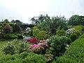 Oberhausen – Rechenacker - Kleingartenanlage am 1. Mai 2014 – - panoramio (22).jpg