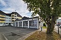 Oberndorf - Stadt - Feuerwehrhaus - 2020 10 09 - 1.jpg