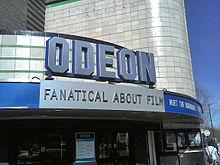 Odeon Films