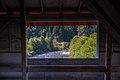 Office bridge, Westfir, OR Lane County (8749506303).jpg