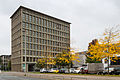 Office building MWK Lower Saxony ministry science culture Leibnizufer Calenberger Neustadt Hannover Germany 01.jpg