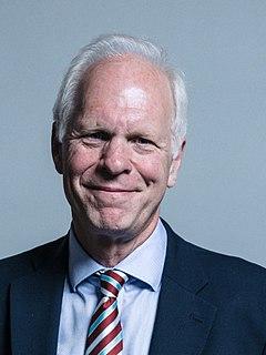 Nic Dakin British Labour politician