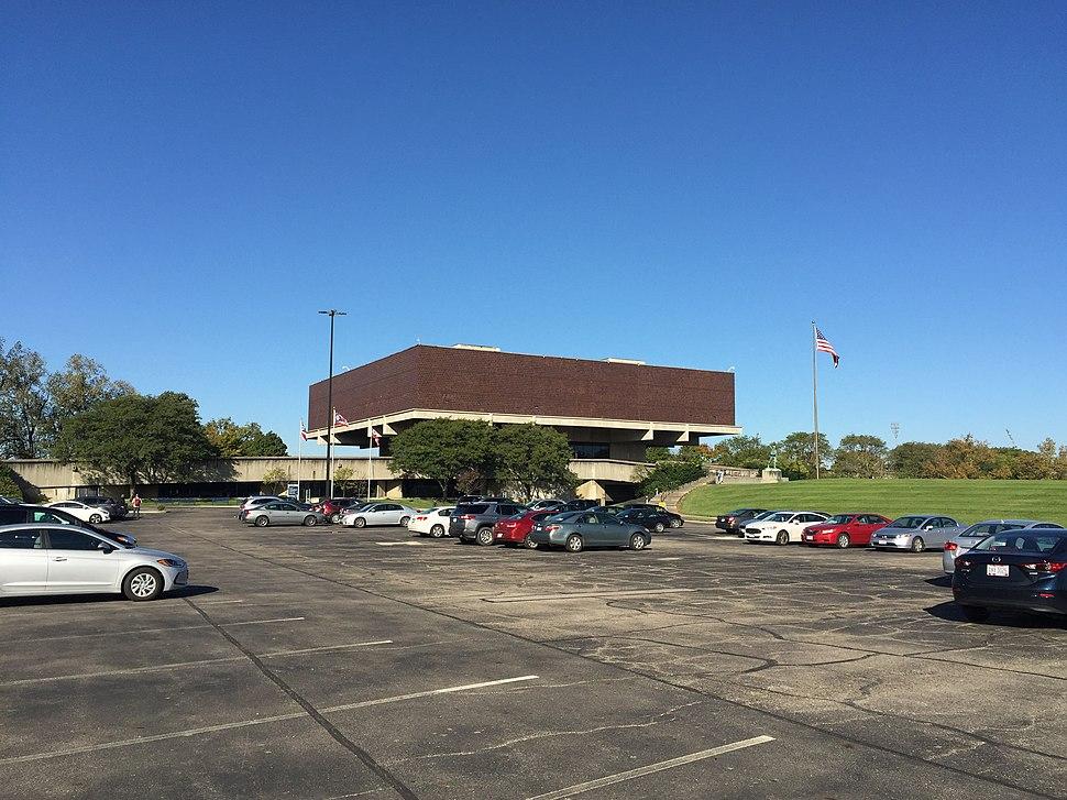 Ohio History Center 2018 001