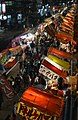 Okame market where lots of stores open,Kawaguchi city,Japan.jpg
