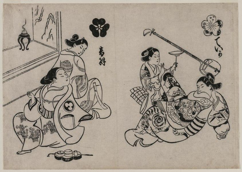 okumura masanobu - image 5