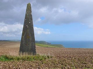 Chaldon Hill