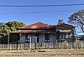 Old Queenslander house in Booval, Queensland.jpg