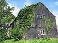 Old barn or granary - geograph.org.uk - 885453.jpg
