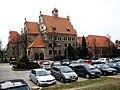 Oleśnica, I Liceum Ogólnokształcące im. Juliusza Słowackiego - fotopolska.eu (180983).jpg