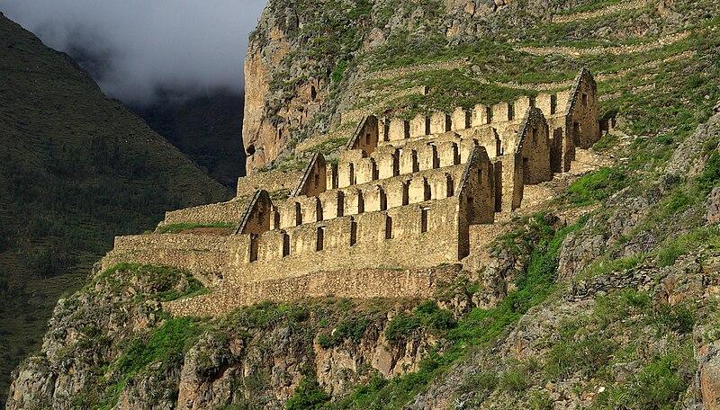 Pontos turísticos do Peru, em Cusco