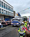 Olympic Torch 2012 in Stranraer (13) - geograph.org.uk - 2983582.jpg