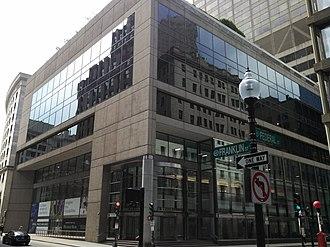 One Federal Street - Image: One Federal Street, Boston MA