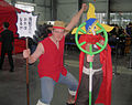 One Piece Cosplay Pyrkon 2014.JPG