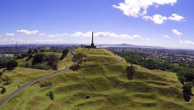 One Tree Hill, Auckland, March 2015.jpg