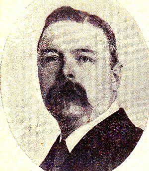 Eduard Daniël van Oort - Eduard Daniël van Oort.