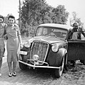 Opel Olympia 1935 típusú személygépkocsi. Fortepan 3200.jpg