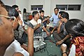 Operation And Maintenance Training Of Taramandal - NCSM - Kolkata 2011-03-31 2145.JPG
