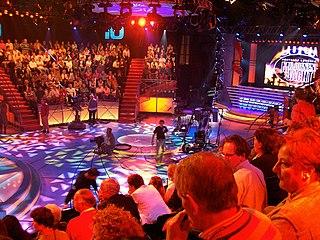 <i>Miljoenenjacht</i> Dutch television game show