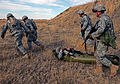 Oregon Army National Guard Military Police train for mobilization DVIDS458056.jpg
