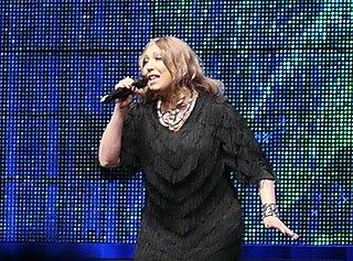 Origa Russian singer