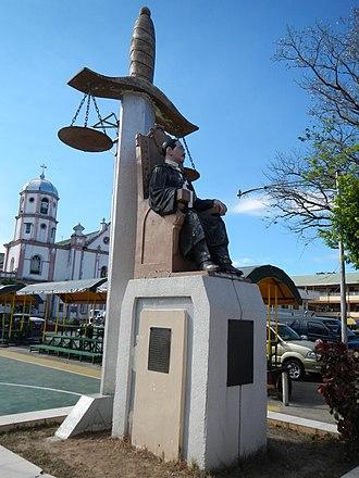 Cayetano Arellano - Image: Orion,Bataanjf 6799 08