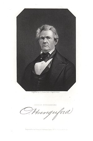 Orville Hungerford