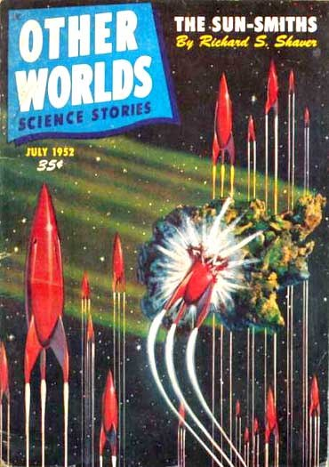 Other worlds science stories 195207