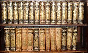 Otto's encyclopedia - Ottův slovník