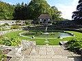 Oval Garden, Heywood Estate (geograph 4685034).jpg