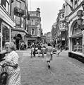 Overzicht hoek Lijnmarkt Choorstraat en Zadelstraat - Utrecht - 20212281 - RCE.jpg