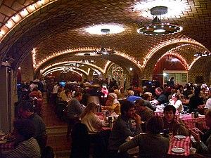 New York Restaurants Where Mob Hits Occured
