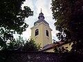 Ozalj-Kirche-Sv-Vid- Heiligen Veits-2.JPG