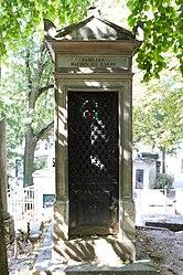 Tomb of Daudin and Laudé