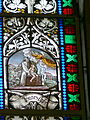 Pötting Kirchenfenster 14 Isaaks Opfer.jpg