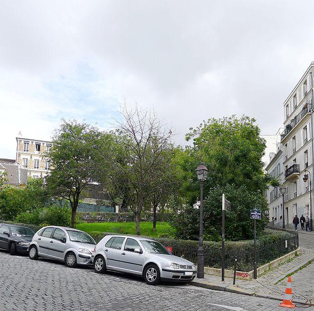 Place Jean-Baptiste-Clément