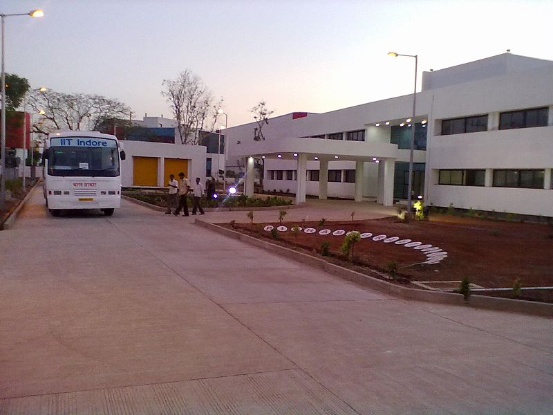 चित्र:PACL Campus, IIT Indore.jpg