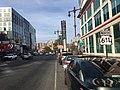 PA 611 NB shield at Washington Avenue Philadelphia.jpeg