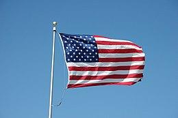 Bandiera degli Stati Uniti d'America - Wikipedia