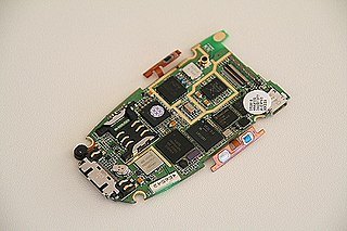 Rework (electronics) term for the refinishing operation or repair of an electronic printed circuit board (PCB) assembly
