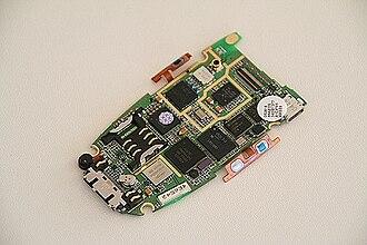 Rework (electronics) - Electronic assembly (PCBA)