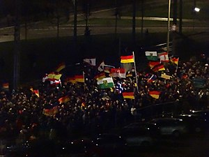 PEGIDA DRESDEN DEMO 12 Jan 2015 115724060.jpg