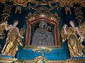 POL Lubartów, ołtarz Matki Bożej w kościele św. Anny.jpg