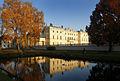 Pałac Branickich w jesiennej szacie Maria636 Białystok.jpg