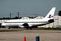 Pace Airlines Boeing 737-247; N487GS, November 1997 BMH (5288830362).jpg