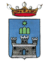 Coat of arms of Pacentro
