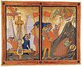 Pacino di buonaguida, Laudario della Compagnia di Sant'Agnese 08.jpg